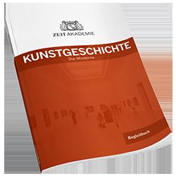 Kunstgeschichte Begleitbuch