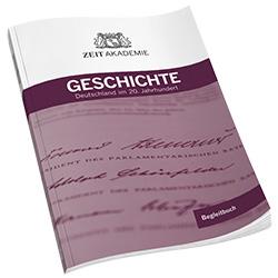 Geschichte Begleitbuch