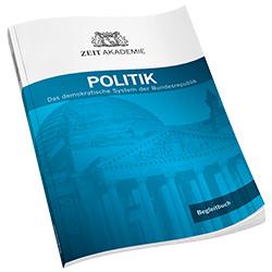 Politik Begleitbuch