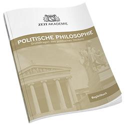 Politische Philosophie Begleitbuch