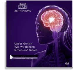 Unser Gehirn Begleitbuch