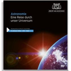 Astronomie Begleitbuch