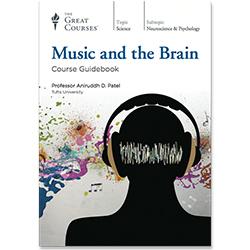 Music and the Brain Begleitbuch