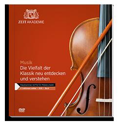 Klassische Musik Begleitbuch