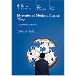 Mysteries of Modern Physics: Time Begleitbuch