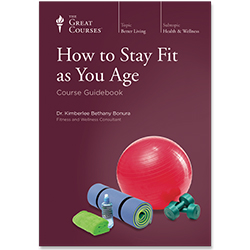 How to Stay Fit as You Age Begleitbuch