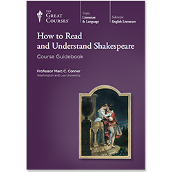 How to Read and Understand Shakespeare Begleitbuch