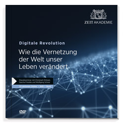 Digitale Revolution Begleitbuch
