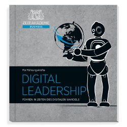 Digital Leadership Begleitbuch