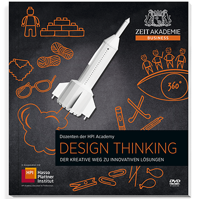 Design Thinking Begleitbuch