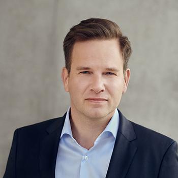 Prof. Dr. Niels Van Quaquebeke, Kühne Logistics University
