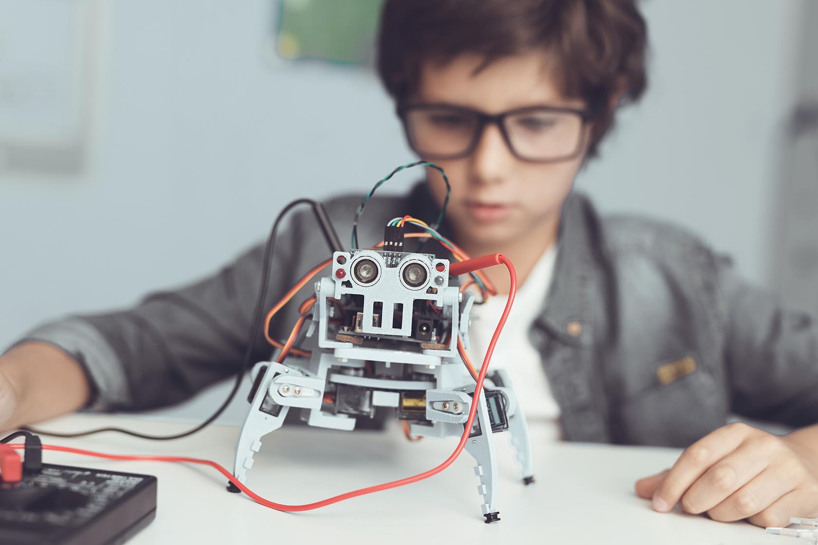 Digitales Lernen in der Schule