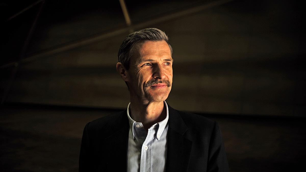 Prof. Dr. Dr. hc Stefan Schaltegger von der Leuphana Universität Lüneburg