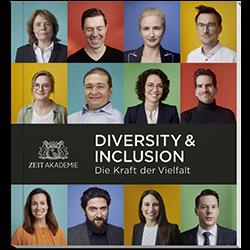 Diversity & Inclusion Begleitbuch