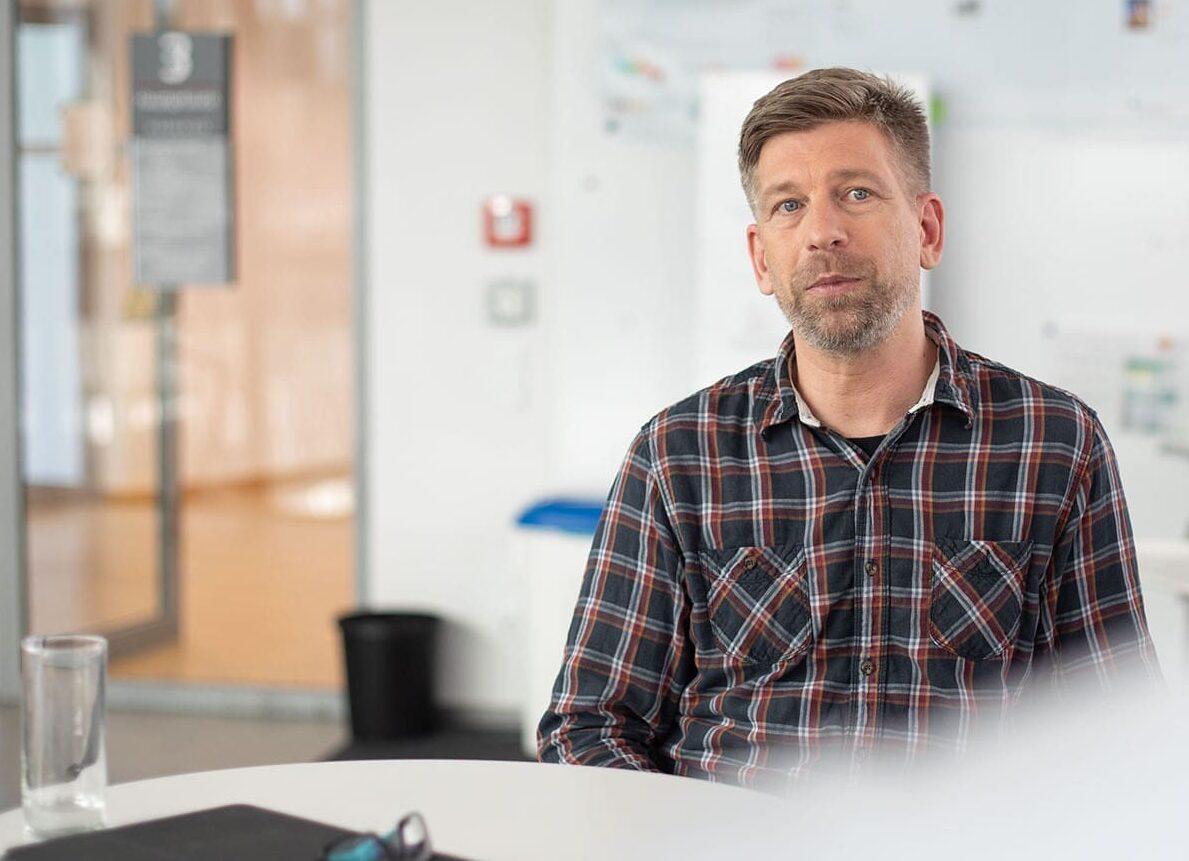 ZEIT Akademie-Dozent Markus Andrezak über agile Methoden