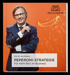 Peperoni-Strategie Begleitbuch