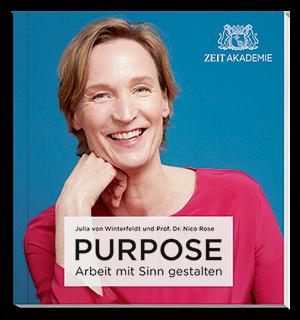Purpose Begleitbuch
