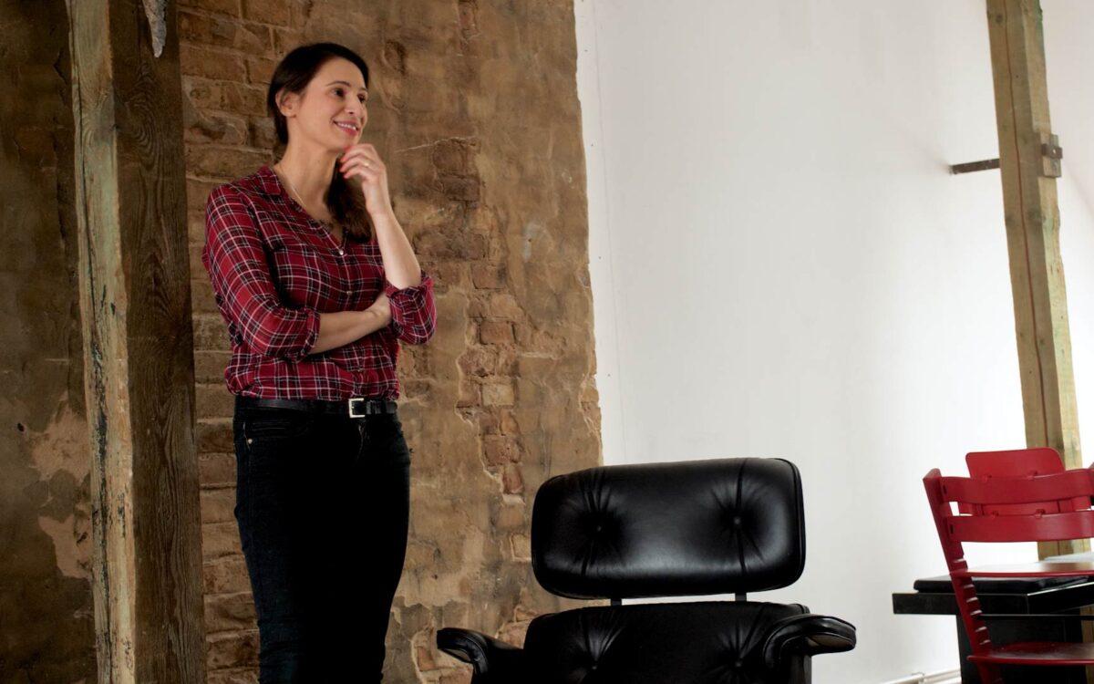 Seminar Female Leadership: Karriere