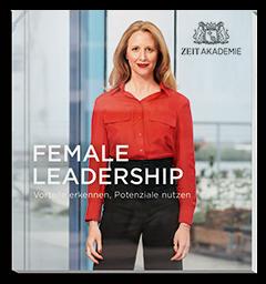 Female Leadership: Potenziale Begleitbuch