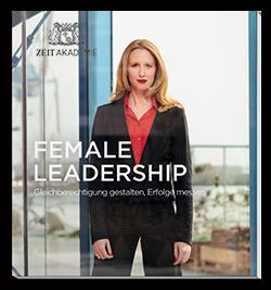 Female Leadership Begleitbuch