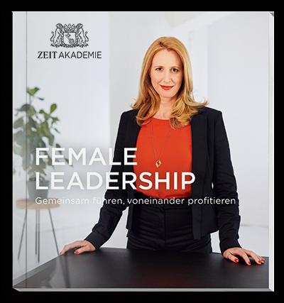 Female Leadership: Perspektiven Begleitbuch