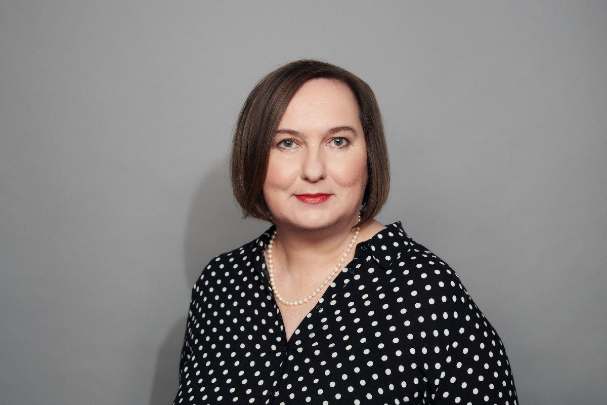 Prof. Dr. Bettina Wiese