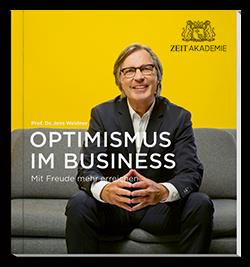 Optimismus im Business Begleitbuch